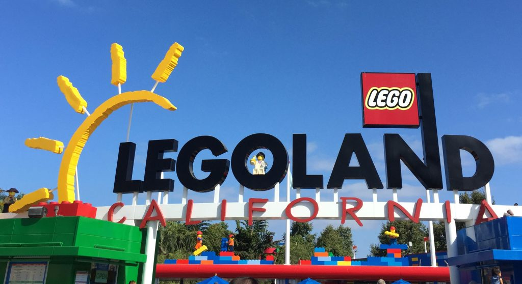 Legoland Insider Tips - Morklife