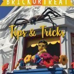 Legoland Brick or Treat Tips and Tricks