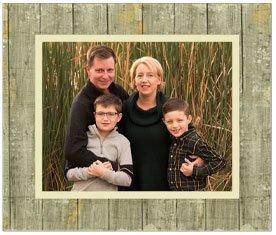 Morklife family